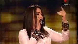 Yosra Mahnouch - Om 3youn Soud   يسرا محنوش - أم العيون السود