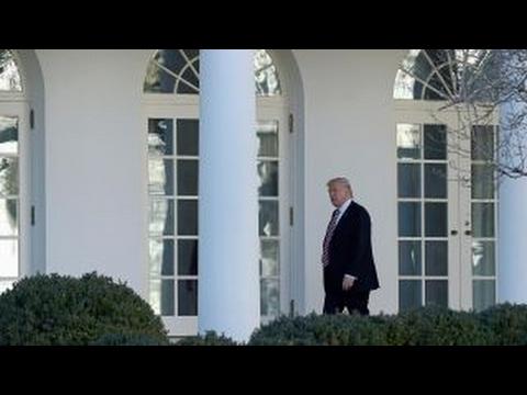Austan Goolsbee and Steve Moore on Trump's import tariff