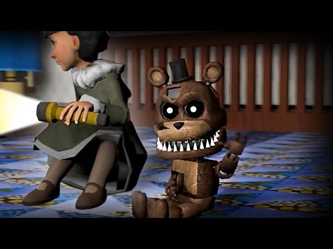 Five Nights at Freddy's: Olivia's Revenge