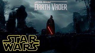 Darth Vader Solo Star Wars Film - Jedi Purge & Mortal Challenge