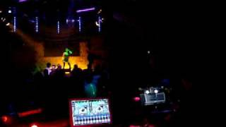 Sala CAVERNA DJ Manel Alves 3