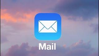 مسح جميع الإيميلات دفعة واحدة في أجهزة الآي او اس...  How to delete all emails in iOS by one click