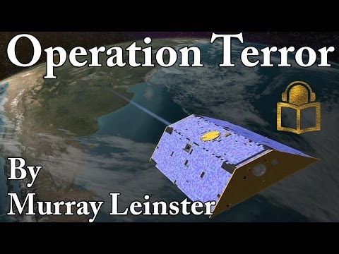 Operation Terror by Murray Leinster, read by Mark Nelson, complete unabridged audiobook