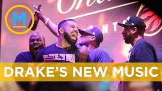 Drake dropping new music after Raptors win NBA Championship | Your Morning