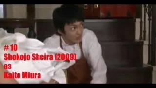 10 Kento Hayashi Dramas