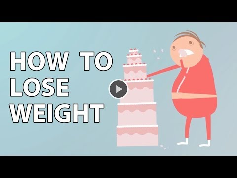 How To Lose Weight: The Real Math Behind Weight Loss