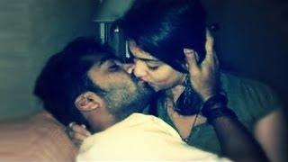 Anushka Sharma Virat Kohli HOT KISSING VIDEO