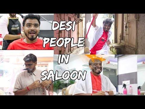 Xxx Mp4 Desi People In Salon Amit Bhadana 3gp Sex
