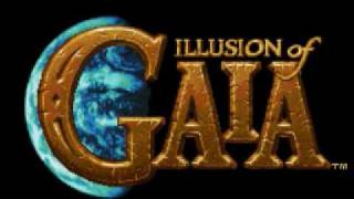 Illusion of Gaia: The Ocean Palace of Mu