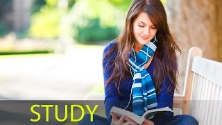 3 Hour Brain Power Focus Music: Study Music, Music for Concentration, Homework Music ☯217