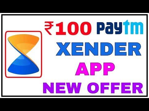 Xxx Mp4 XENDER APP EARN ₹100 PAYTM CASH 3gp Sex