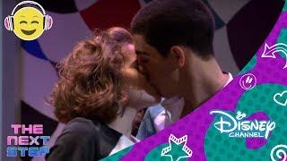 Disney Channel España | The Next Step - Baile 26: Dueto de Riley y James