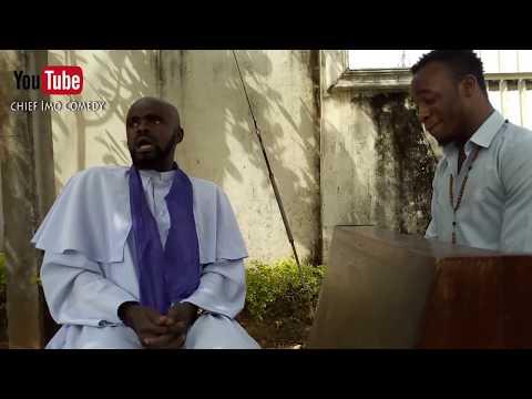 Xxx Mp4 Chief Imo Comedy Chief Imo The Parish Priest Confession Part 2 3gp Sex