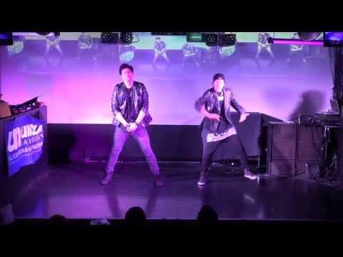 A-beeg K 「iKON - RYTHM TA & BIGBANG - fantastic baby」 【ガチK 】6th