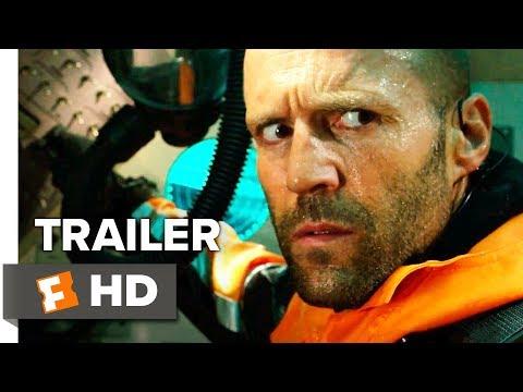 Xxx Mp4 The Meg Trailer 1 2018 Movieclips Trailers 3gp Sex