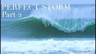 Blacks Perfect Storm - Part 2 -January 22, 2017