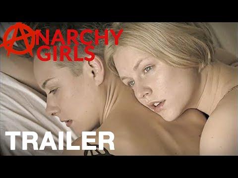ANARCHY GIRLS Trailer Peccadillo