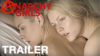 ANARCHY GIRLS - Trailer - Peccadillo