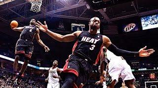 Craziest Alley Oop Passes In Basketball