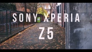 Sony Xperia Z5 Review! - They've done it, finally.