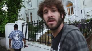 Lil Dicky - Behind The Dick Episode 4