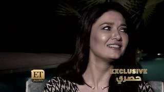 مقابلة حصرية مع Nurgul  في ET بالعربي