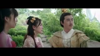 PhimMoi Net   Thai Giam Sieu Nang Luc Super Eunuch 2016 ThuyetMinh 360p