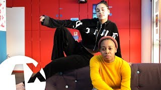Jorja Smith talks Drake, Braids, Skin Colour and Self Confidence
