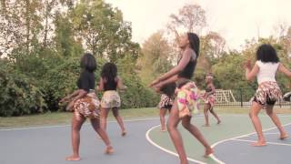 Reniss   La Sauce by united dancers