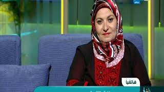 الحلقة الكاملة لبرنامج اسأل مع دعاء بتاريخ 2018/4/25 مع دعاء فاروق