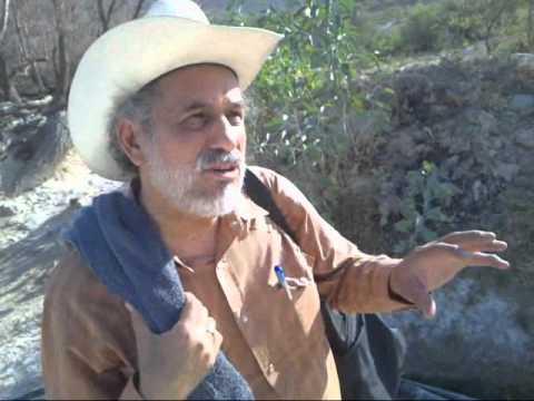 Benjamín Palacios Perches LA ZONA DEL SILENCIO Parte 3