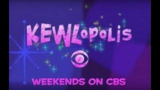 CBS Saturday Morning Kid's TV Programming Block TV commercial_2