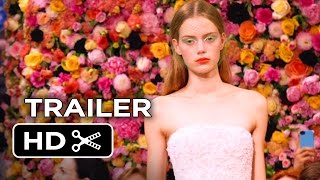 Dior and I Official Trailer 1 (2015) - Fashion Documentary HD