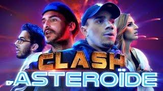 Clash d'Astéroïde