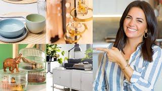 Ikea'daki Yeni Ürünler, Bayıldıklarım | İrem Güzey