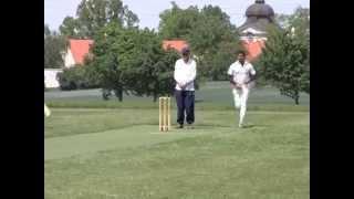 Český kriket žije / Czech Cricket is Alive