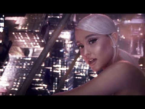 "ALL The Hidden Messages in Ariana Grande's ""No Tears"" Music Video"