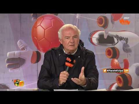 Planeta Fútbol | Programa Completo Oct. 10 - 2017 | Win Sports