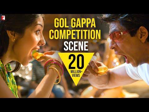 Xxx Mp4 Scene Rab Ne Bana Di Jodi Gol Gappa Competition Aaj No Limit Shah Rukh Khan Anushka Sharma 3gp Sex
