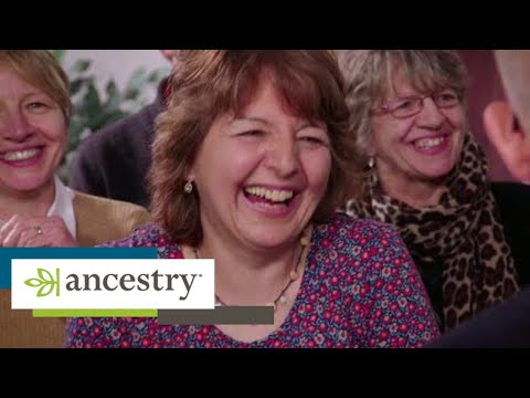 Barbara s African Ancestry Mystery My Family Secrets Revealed Ancestry