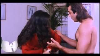 Sanjay Dutt and sexy raveena tandon