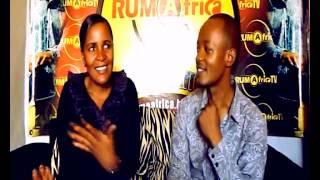 Christina Mbilinyi na Rumafrica Online TV