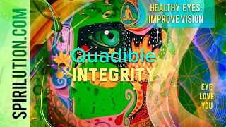 ★Healthier Eyes: Improve Vision Frequency Compound★ (Subliminal Brainwave Entrainment Frequencies)