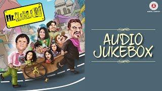 Mr. Kabaadi - Full Movie Audio Jukebox   Om Puri, Annu Kapoor, Rajveer Singh & Kashish Vohra