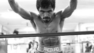 Training Motivation | Manny Pacquiao | Heart's On Fire (KP)