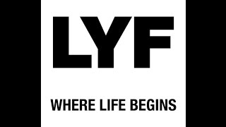 Unboxing LYF - 4G Smartphone