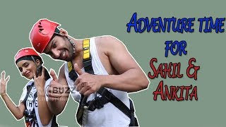 Adventure trip of Sahil & Ankita at Malaysia