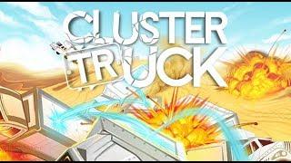 تحميل لعبة ClusterTruck أخر اصدار مجانا برابط مباشر  | مغامرات القفز علي الشاحنات