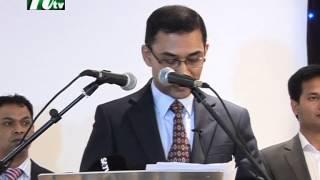 UK BNP celebrates the 36th anniversary of Bangladesh Nationalist Party: I K AADITYA reports
