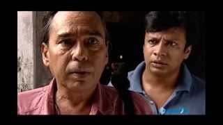 Bangla Horror Natok - Onath Babur Voy অনাথ বাবুর ভয়  ( হুমায়ুন ফরিদী, ইন্তেখাব দিনার )